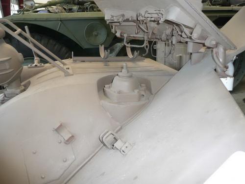Французский бронеавтомобиль Panhard Eland 90 Mk.7 (105 обоев)