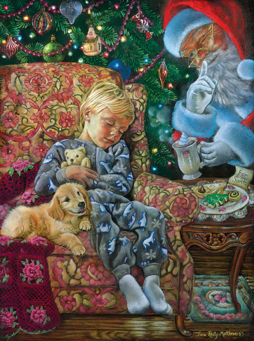 Работы Tricia Reilly Matthews 54 работ 187 Картины