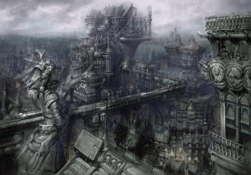 Arts by Rabbiteyes (25 обоев)