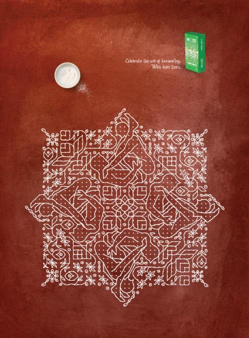 Современная реклама: MIX#126 (101 обоев)
