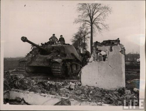 Фотографии из немецкого федерального архива часть 63 (144 фото)