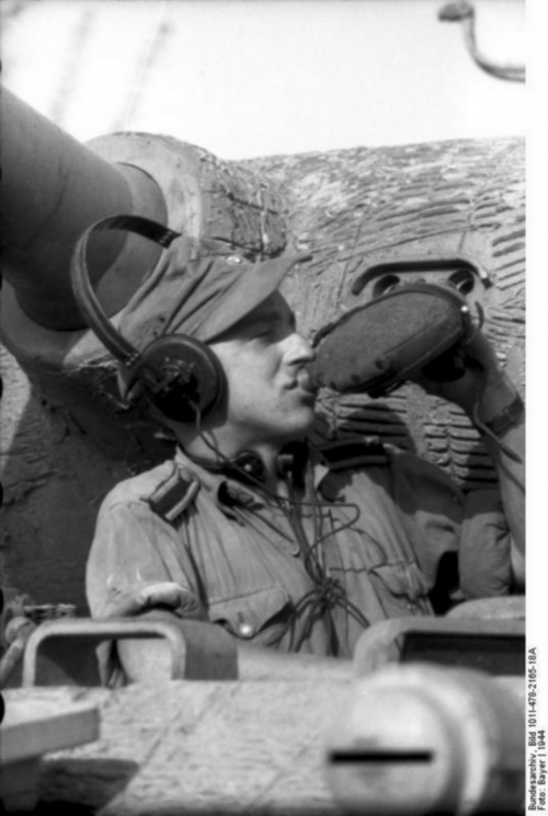 Фотографии из немецкого федерального архива часть 63 (144 обоев)