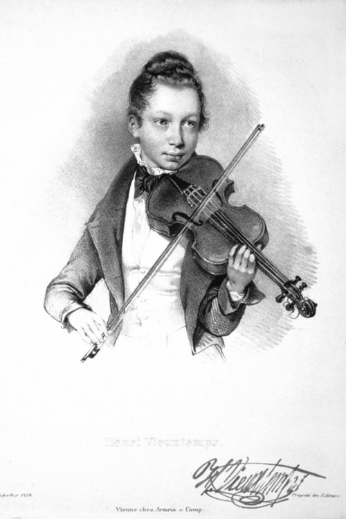 Австрийский художник Josef Kriehuber (1800-1876) (64 работ)