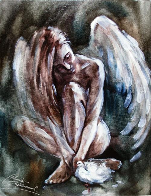Художник Carolina Ocinschi-Gogalniceanu (41 работ)