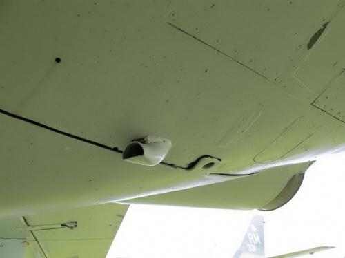 Американский палубный штурмовик Grumman A-6E Intruder (186 обоев)