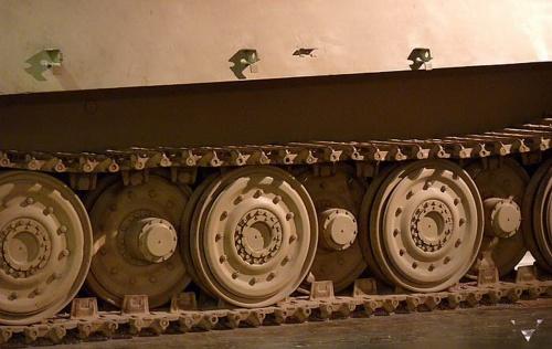 Немецкий средний танк Panzer PzKpfw V Panther (32 обоев)