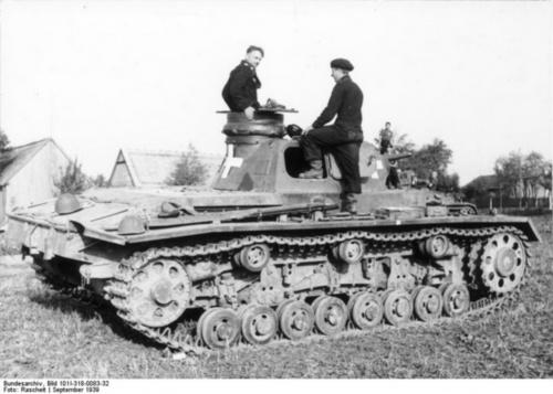 Фотографии из немецкого федерального архива часть 66