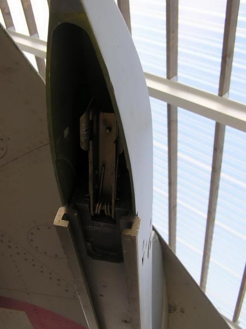 Французский многоцелевой истребитель Dassault Mirage III RS (69 обоев)