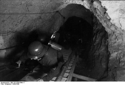 Military Photos of German Journalists Since World War II (2486 фото)