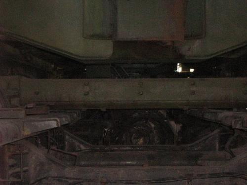 Советский подвижный грунтовый ракетный комплекс RSD-10 Pioner (SS-20) (42 обоев)
