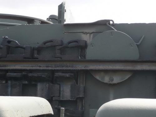 Немецкое штурмовое орудие Sturmgeschutz III Ausf G Walk Around (108 фото)