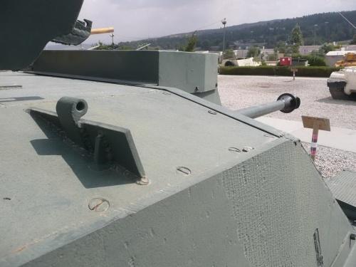 Немецкое штурмовое орудие Sturmgeschutz III Ausf G Walk Around (108 обоев)