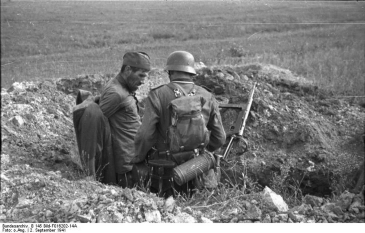 Фото - немецкие военные фотографии периода великой отечестве.