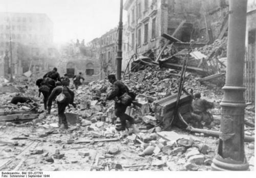 Фотографии из немецкого федерального архива часть 64 (150 фото)