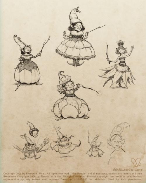 Иллюстратор Dave Phillips (174 обоев)