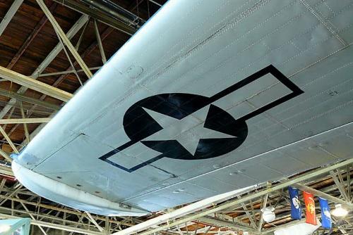 Американский морской патрульный бомбардировщик Consolidated PBY Catalina (30 фото)