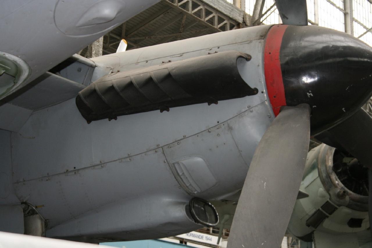 Обои De havilland mosquito, британский многоцелевой бомбардировщик. Авиация foto 14