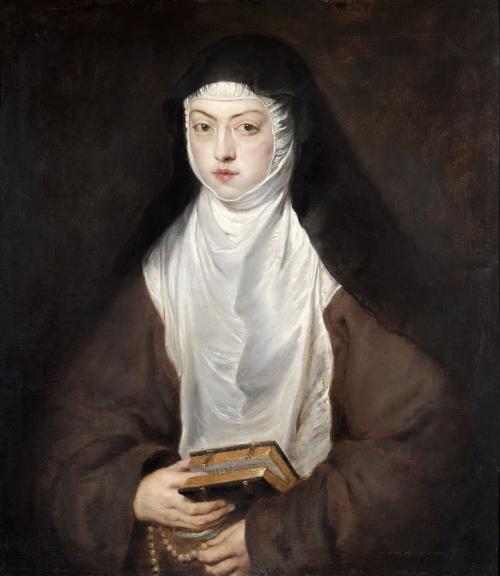 Artworks by Peter Paul Rubens. Часть 1