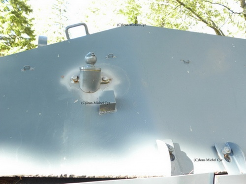 Немецкая лёгкая САУ Jagdpanzer 38(t) HETZER (126 обоев)