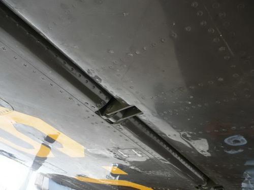 Американский ударный самолёт Grumman OV-1A Mohawk (174 обоев)