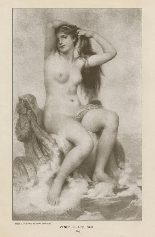 �������� Leon Bazile Perrault (1832-1908) (64 �����)