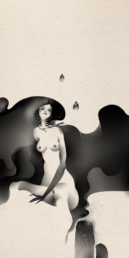 Иллюстратор Nguyen Thanh Nha (131 работ)