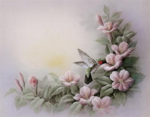 Работы художника Tan Chun Chiu (93 обоев)