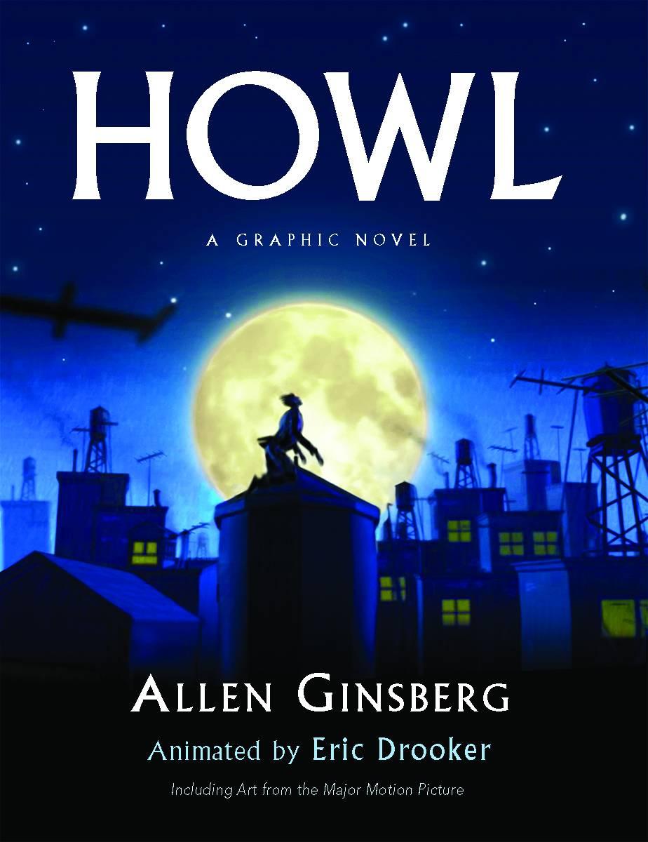 Allen Ginsberg Reading Howl Download Torrent