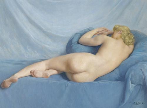 Artworks by Paul Sieffert (1874-1957) (30 работ)
