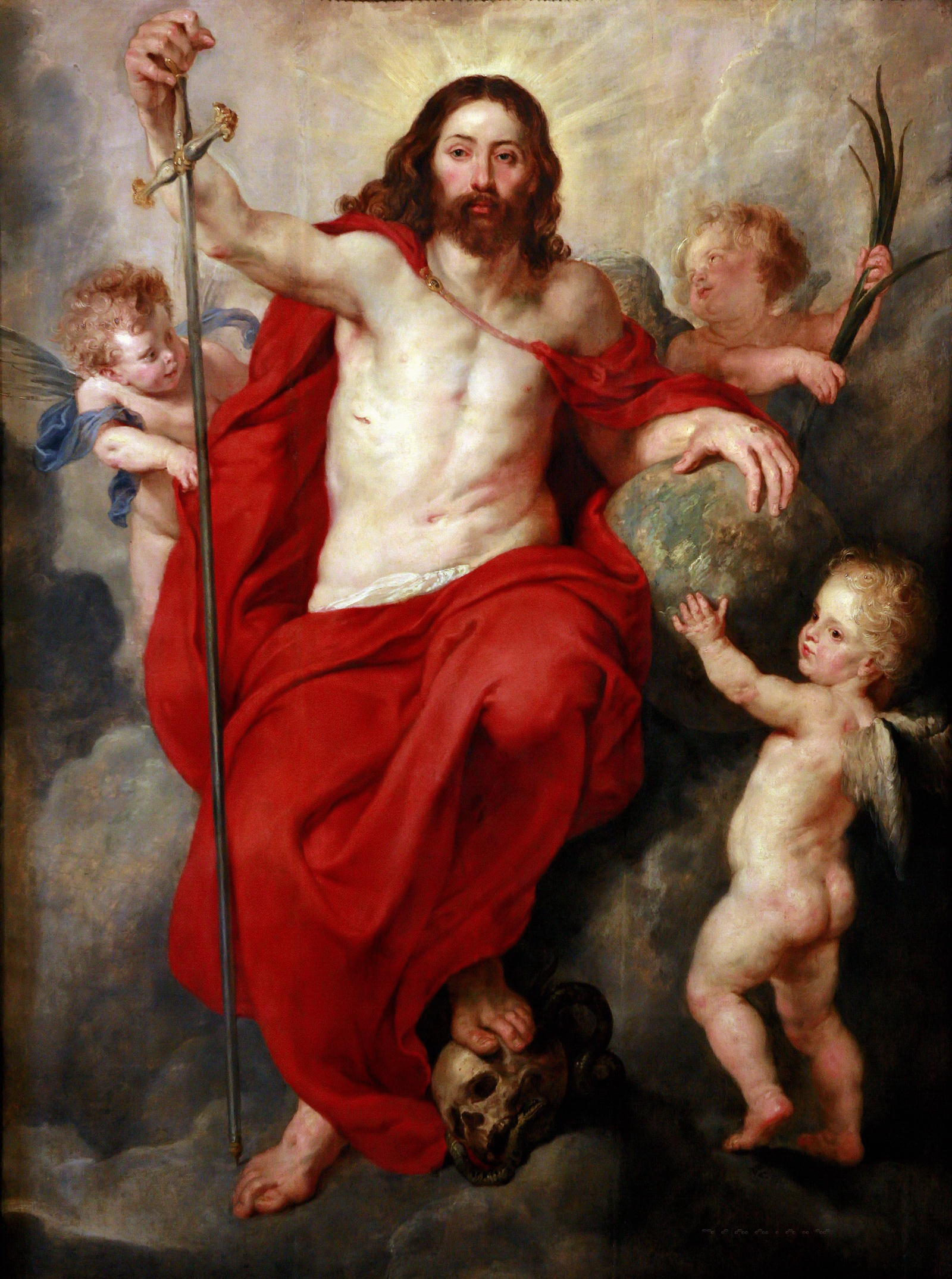 peter paul rubens essay Peter paul rubens contribute an essay glossary close elevation of the cross, in smarthistory, november 19, 2015, accessed april 10, 2018.