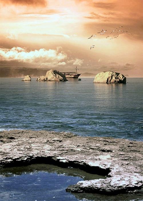 Мир в Фотографии - World In Photo 848 (62 обоев)