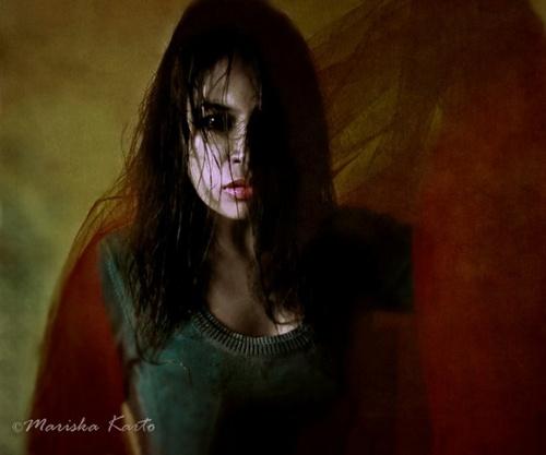 Фотохудожник Mariska Karto (70 работ)