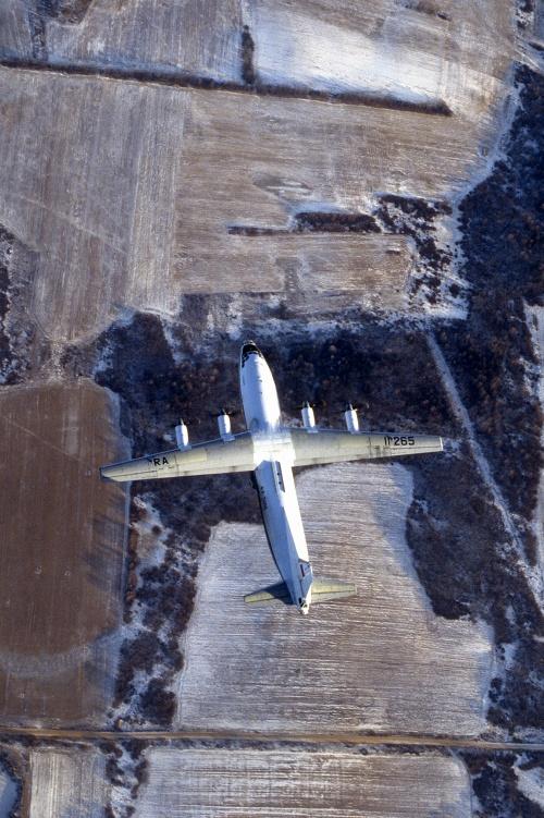 Антонов Ан-22 (6 фото)