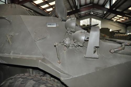 Советский бронетранспортёр БТР-70 (100 обоев)