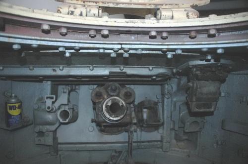 Британский пехотный танк Valentine MK V (50 обоев)