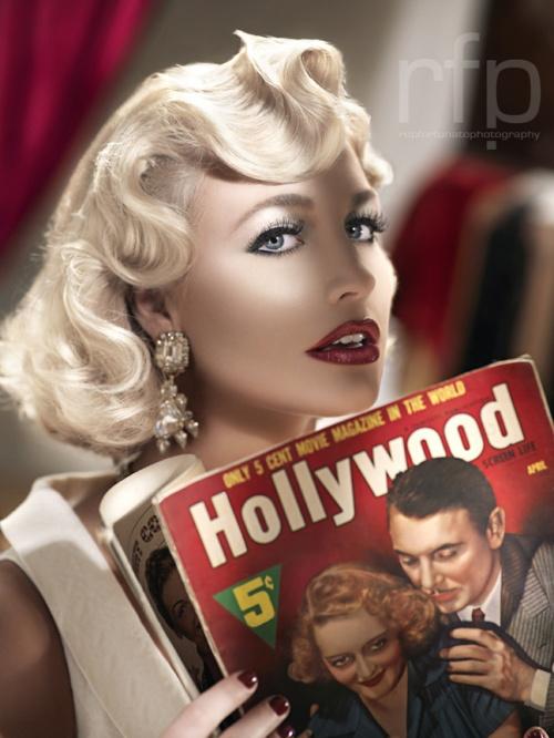 Marilyn Monroe Archives (452 обоев)