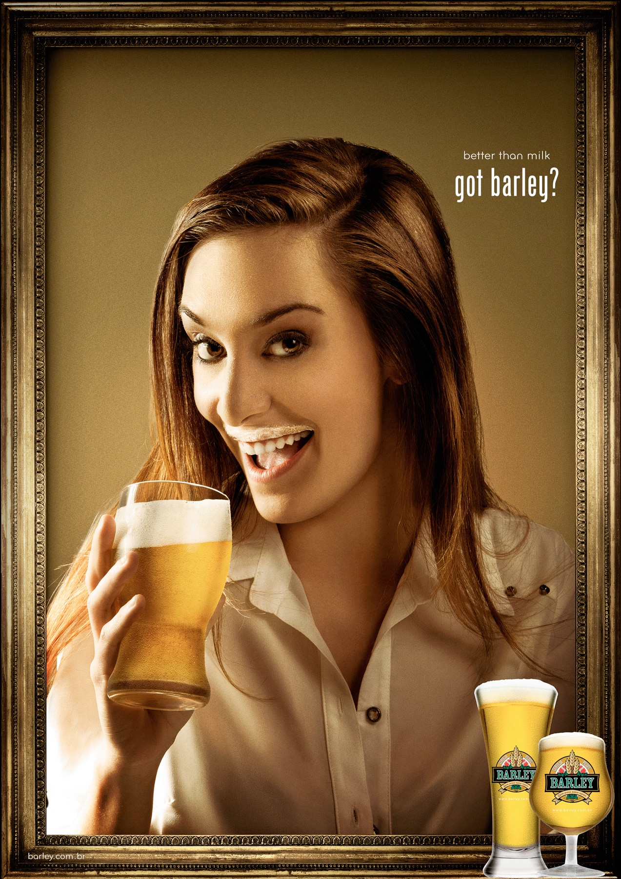 пивные рекламы картинки