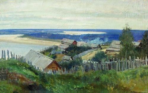 Аладжалов Мануил Христофорович (1862 – 1934) (11 обоев)
