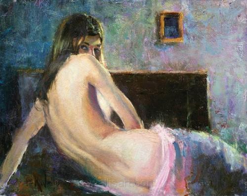 Художник Eric K.Wallis (98 работ)