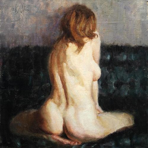 Художник Eric K.Wallis (98 обоев)