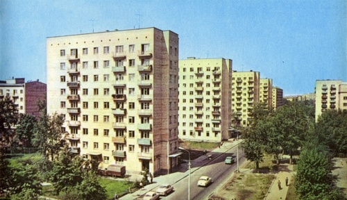 СССР в фото (253 обоев)