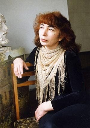 Художник Наталья Папирна (52 обоев)