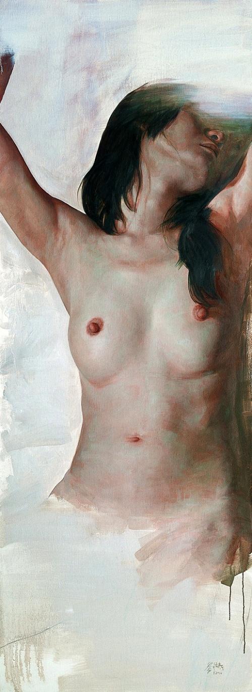 Художник Liu Yuanshou (36 обоев)