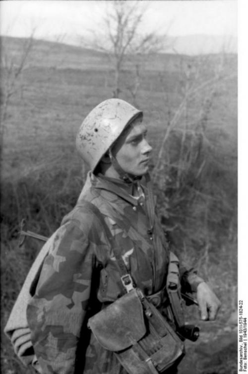 Фотографии из немецкого федерального архива часть 58 (123 обоев)