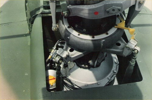 ������������ ������������ ������� Bell UH-1D Huey (81 �����)