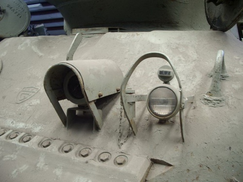 Израильская модификация американского среднего танка M4 M51HV ISherman (52 фото)