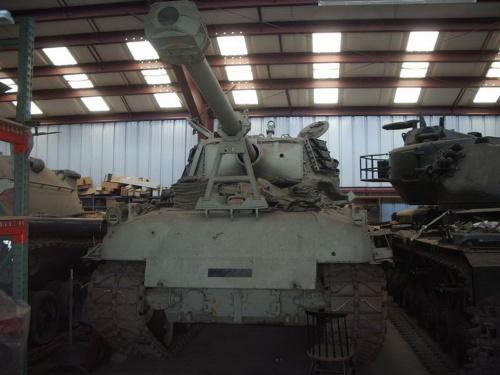 Израильская модификация американского среднего танка M4 M51HV ISherman (52 обоев)