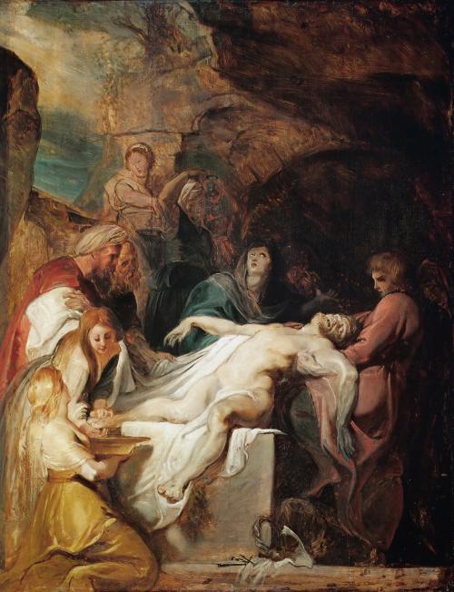 Artworks by Peter Paul Rubens. Часть 2