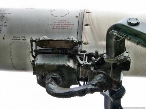 Советский зенитно-ракетный комплекс С-200 (42 обоев)