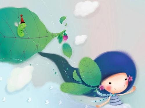 Иллюстратор Nguyen Thanh Nha (103 работ)